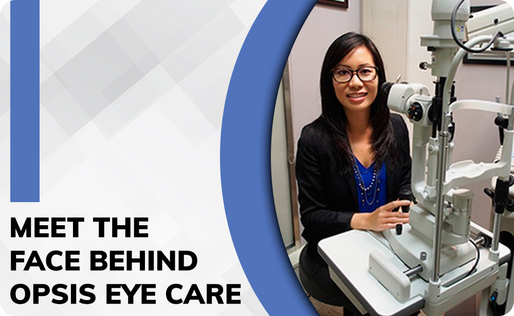 Blog by Opsis Eye Care